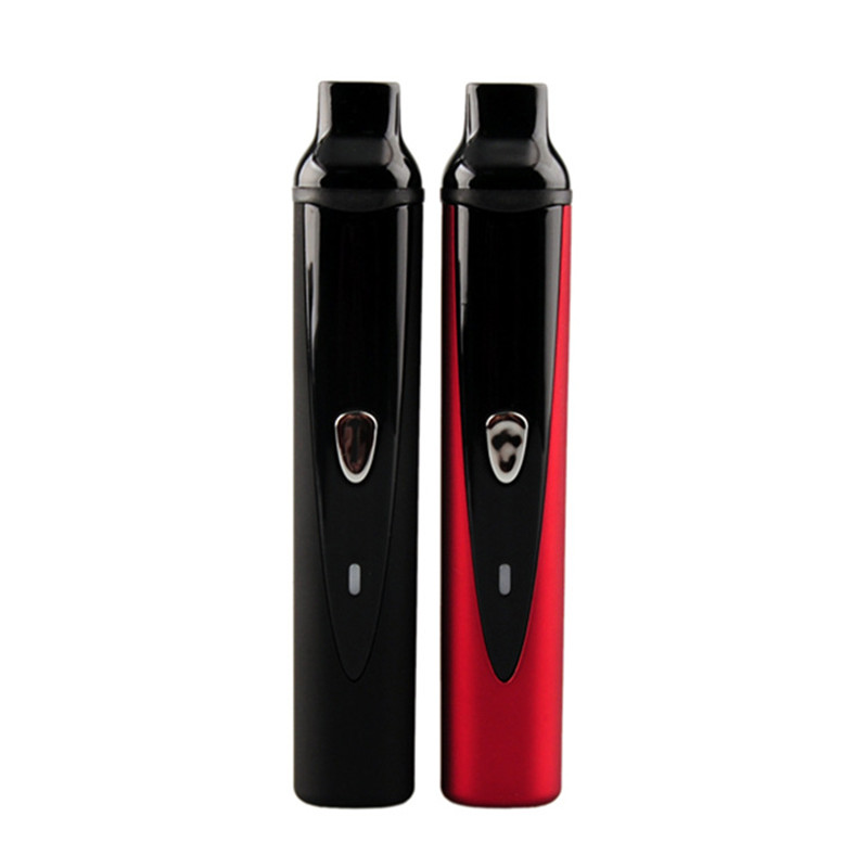 Titan1 electronic cigarette dry herbal smoke tobacco vaporizer vapor vaporizador dry vape dry herb vaporizer e cigaratte