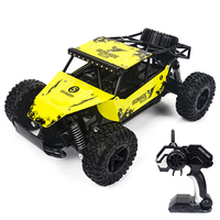 1 16 RC SUV Car 4 Channel 25KM H High Speed Buggy 2 4GHZ Remote Control