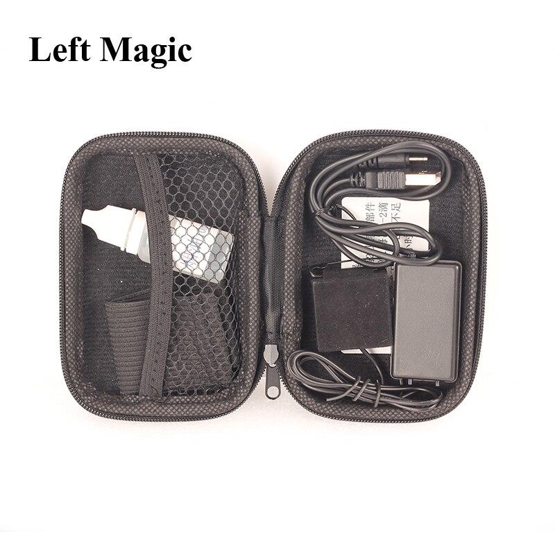 Flash Mini bras contrôle dispositif de fumée (Gimmick + enseignement en ligne) Charge tours de magie accessoires de magie mentalisme gros plan magie de rue - 2