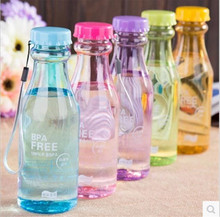 550ml BPA Free Leak-proof Unbreakable Water Bottle Cup Frosted Camping/Outdoor/Biking/Sport Free Shipping
