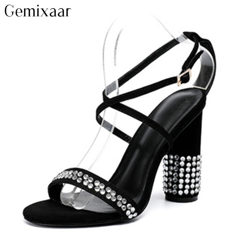 7daa262df4 top 8 most popular crystal stud sandals list and get free shipping ...