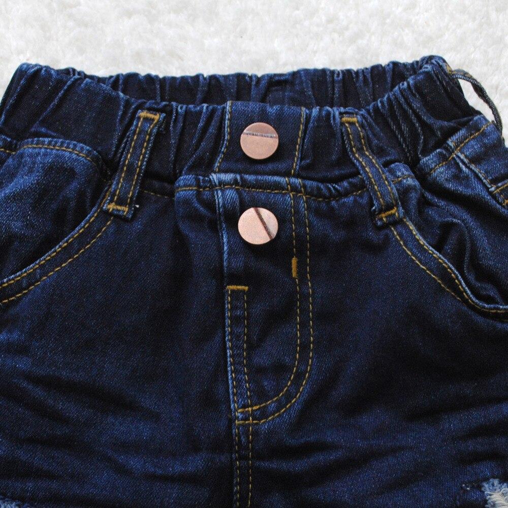 4070-winter-kids-jeans-boys-hole-jeans-pants-warm-children-trousers-Double-deck-thick-denim-and-fleece-elastic-waist-2