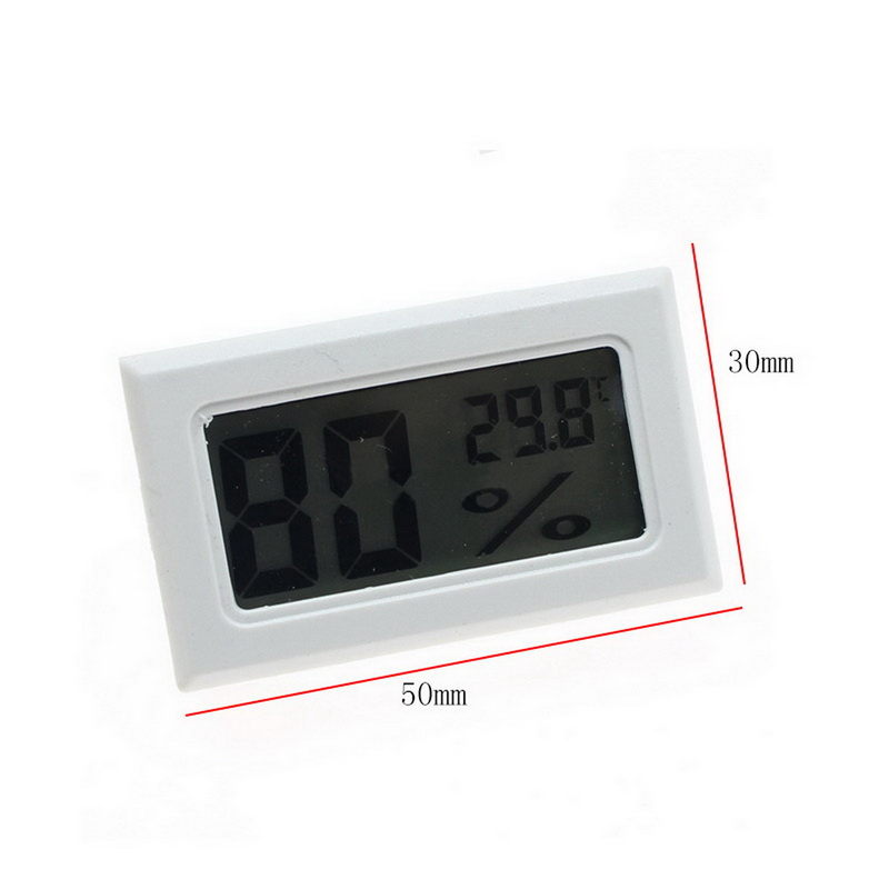 HTB1jn94aRCw3KVjSZFuq6AAOpXaf Junejour 1Pcs LCD Digital Thermometer Waterproof  Aquarium Thermometer 2 Seconds  Digital Sensor Weather Station