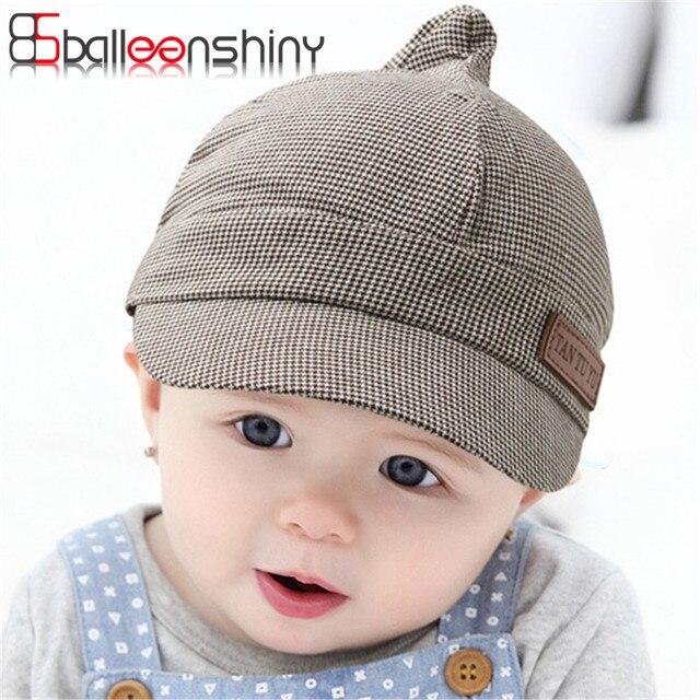 04e1ea69b4bf9 Baseball Caps Baby Hats Children infant gorras head beanies bebes kids  Steeple Cap Photograph Prop NewBorn