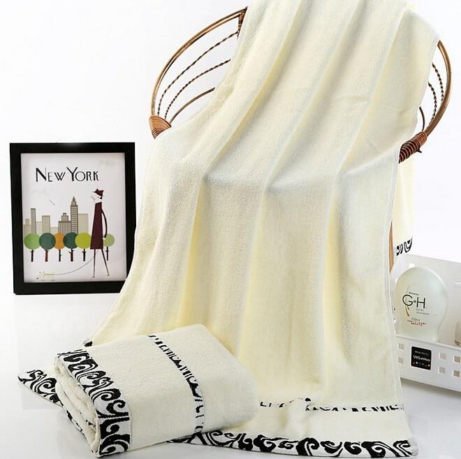 70X140 см банное полотенце шарф быстросохнущие полотенца из хлопка, Ванная комната сауна полотенце для спа для пары по низкой цене