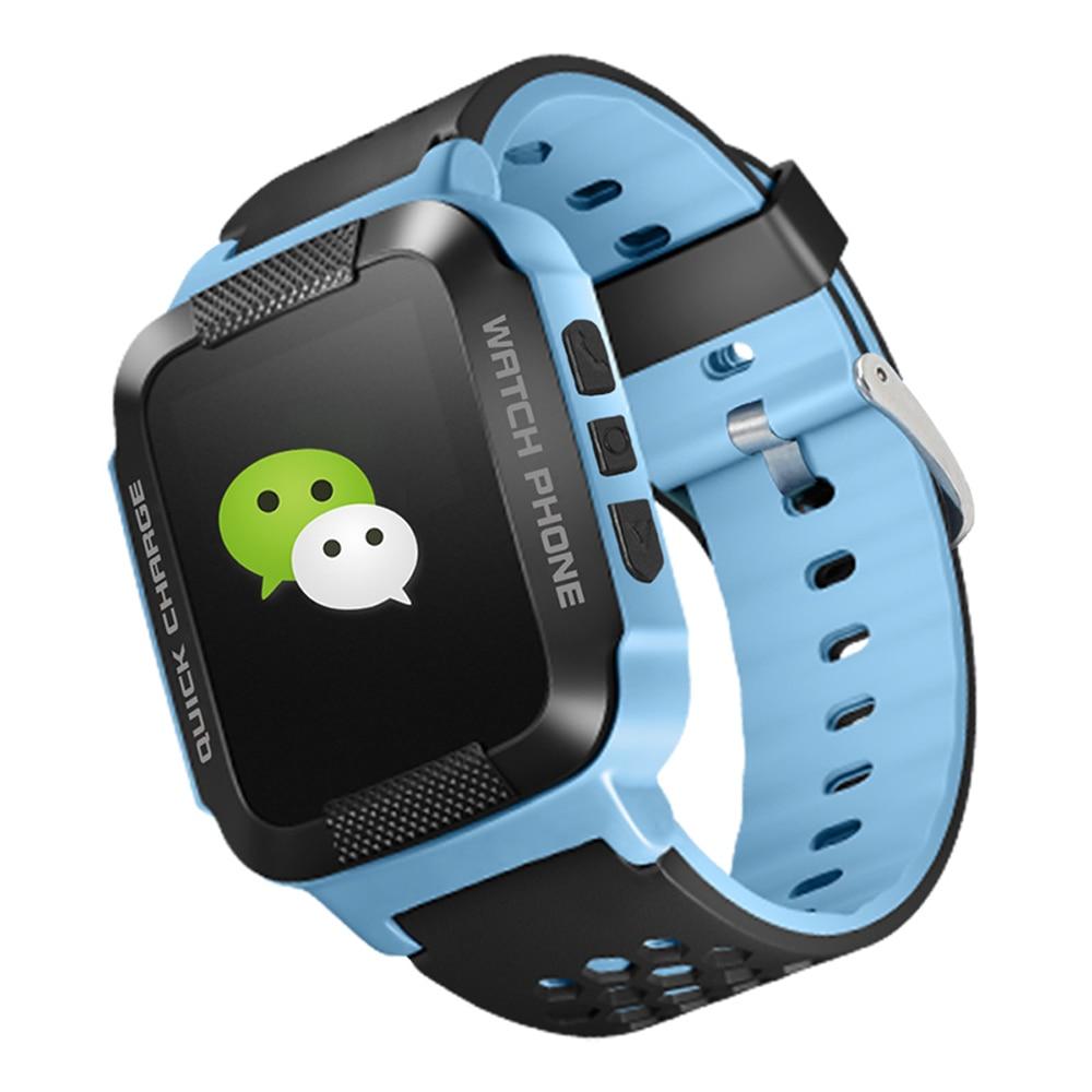 gps baby tracker smart watch children smartwatch phone. Black Bedroom Furniture Sets. Home Design Ideas