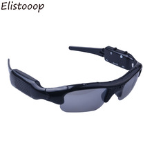 2019 Hot Digital Camera Sunglasses HD Glasses Eyewear DVR Video Recorder