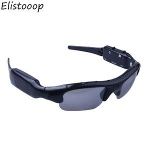 Image 1 - 2019 Hot Digital Camera Sunglasses HD Glasses Eyewear DVR Video Recorder