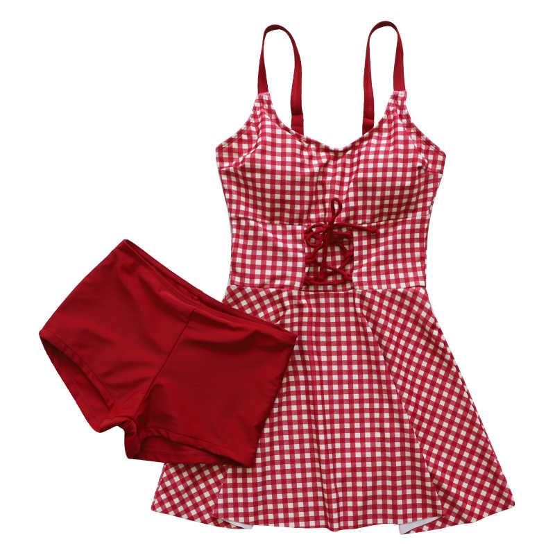 427d94a87640 2019 de las mujeres ropa de playa de dos piezas Bikini traje de baño Set  traje