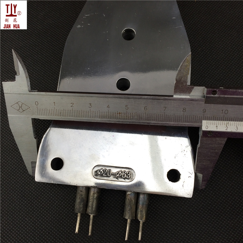 Free Shipping Grade A New 63 Heater Plate Soldering Iron, Ppr Water Pipe Welder Double Temperature Control Hot Plate