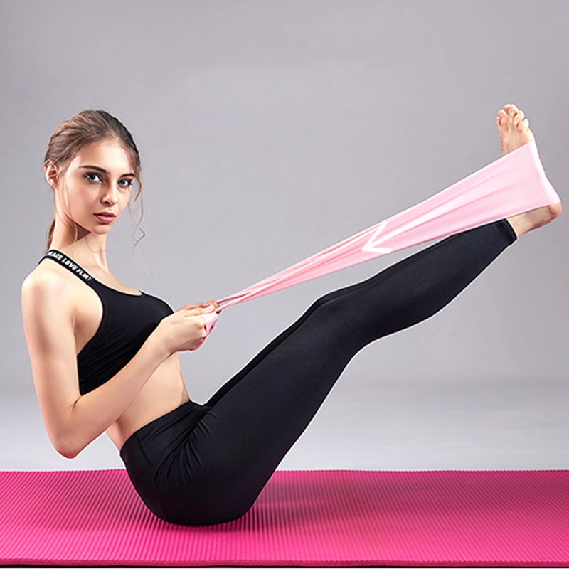 2M Yoga Resistance Bands Durable FItness