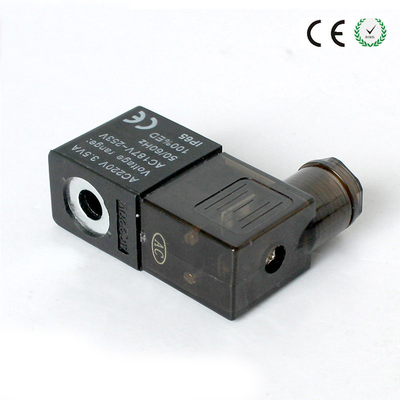 4V310-10 Outlet 3/8'' DC 24V 120mA 3.0W Pneumatic Solenoid Filter Air Valve 5 port 2 position 8 outlet