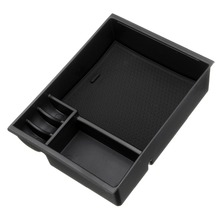 Automobiles for Mazda MK 6 Atenza 2013 2014 2015 central armrest storage box car organizer stowing tidying car styling