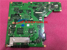 FOR MSI CR650 A6500 Akoya E6313 Laptop Motherboard WITH E1-2100 CPU MS-16GN MS-16GN1 VER 1.0  100% TESED OK ms 7129 motherboard for 41t1121 only board 100