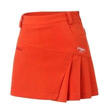 Юбка-летом мини-юбки раза подкладка плиссированные pgm короткая морщин xl теннис женщина