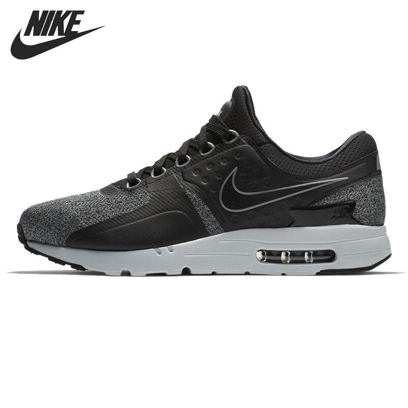 Original New Arrival NIKE AIR MAX ZERO ESSENTIAL Men's Running Shoes Sneakers