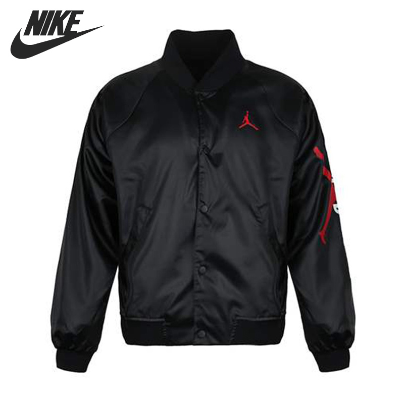 Original New Arrival NIKE Jumpman Air Men s Jacket Sportswear