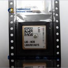 New orginal  L80 L80-M39 16*16*6.45mm GPS module