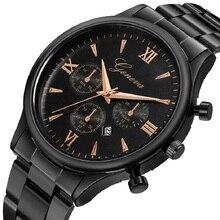Mens Top Brand Watches Geneva Military S