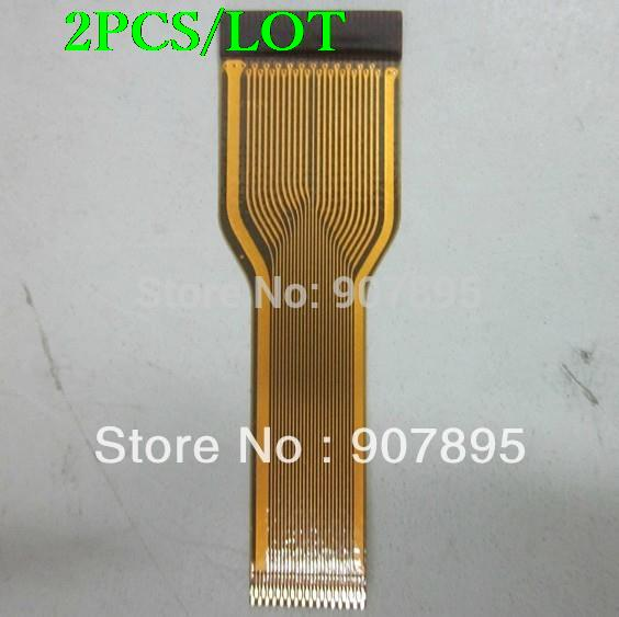 2PCS MINIMUM $3 Promotion Ainol Novo7 Novo 7 Venus QUAD-CORE LCD Flex Cable,Wire Connect To Mother Board On Sale