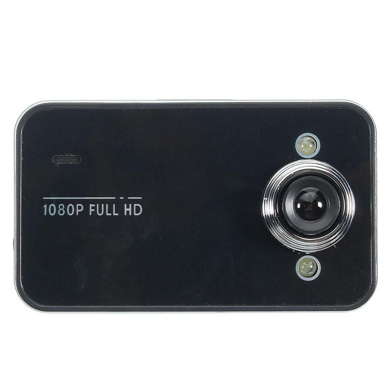 2.7 Inch Night Vision Dash Camera Car DVR Full HD 170 Degree Angle High-speed Car Driving Recorder Car DVR Vehicle Dash Camera
