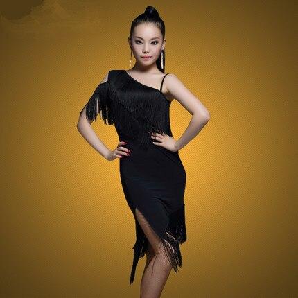 Джайв платье