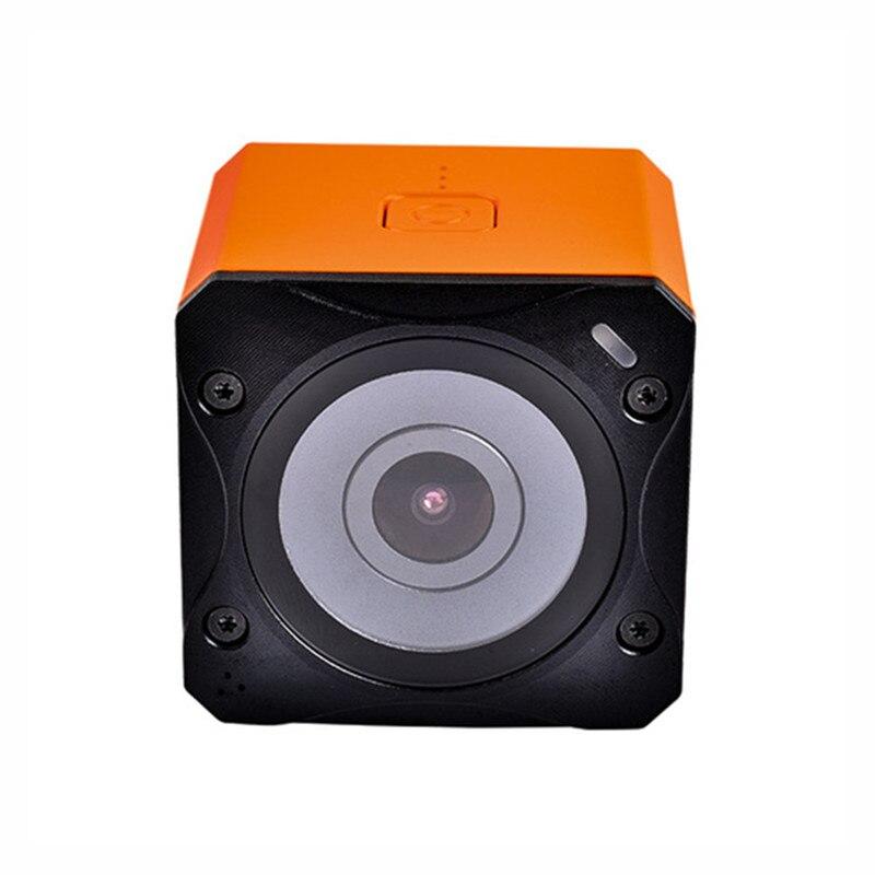 Tarot-RC Nouvelle mini RunCam3S RunCam 3 s caméra avec WI-FI Remplaçable Batterie pour Racing FPV Drone drone caméra