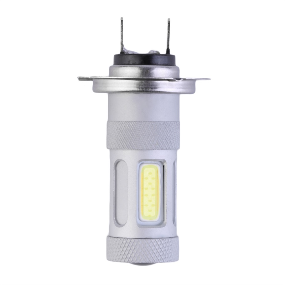 New 1pc 6000K H7 80W High Power COB LED Headlights Fog Lights auto car DRL Bulb day time running Lamp Drop Shipping original jjrc h28 4ch 6 axis gyro removable arms rtf rc quadcopter with one key return headless mode drone