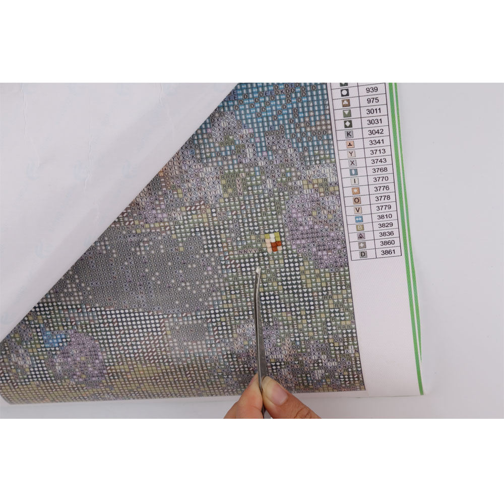бисером вышивка купить в Китае