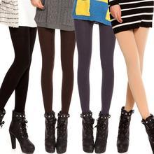 Женские бархатные колготки высокого качества Chaussette, женские облегающие леггинсы, популярные теплые дышащие мягкие колготки Meias