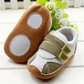 Детская Обувь Мягкой Подошвой Обуви Малыша Новая Мода Детские Впервые Walkers Обувь Prewalker