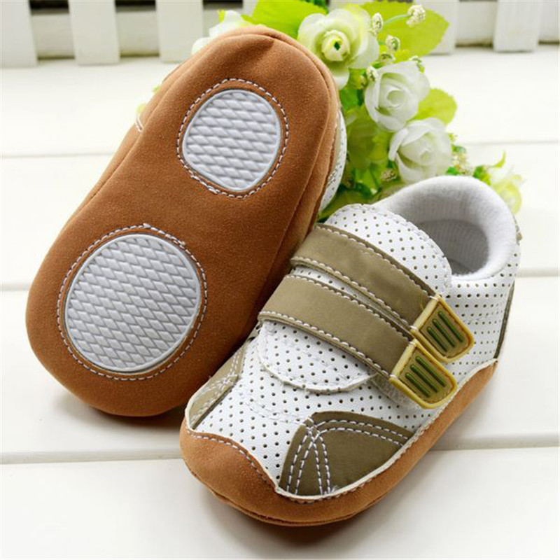 Soft Prewalker Shoes In Kids Sizes