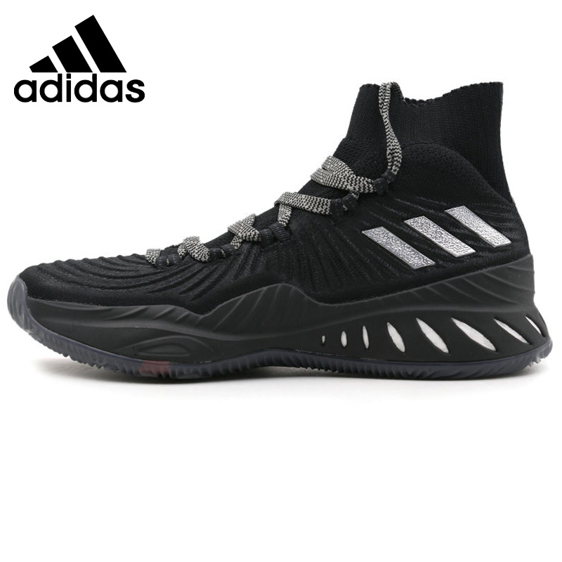 buy popular 0266b 2508f Original New Arrival 2018 Adidas CRAZY EXPLOSIVE Mens Basketball Shoes  Sneakers -in Basketball Shoes from Sports  Entertainment on Aliexpress.com  ...