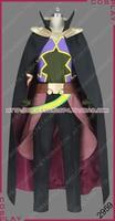 Как не вызвать демон лорд Isekai МАОУ к Shoukan Shoujo без Dorei Majutsu Diablo Такума Сакамото наряд Косплэй костюм S002