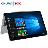 CHUWI Hi13 2 In1 Tablet PC 13 5 InchWindows 4GB RAM 64GB EMMC 10 Intel Apollo