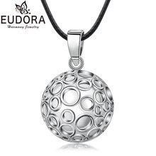 Eudora 22 мм Мексиканская бола гармония колокольчик шар Ангел