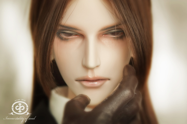 Free makeup&eyes included ! top quality 1/3 large bjd sexy male <font><b>doll</b></font> IOS lacrimosa <font><b>80cm</b></font> tall sd volk Mannequin model gifts image
