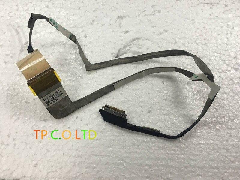 NEW LCD LED LVDS Cable VIDEO HP COMPAQ CQ10 Mini 110-3000 B2885050G0001 клавиатура topon top 99947 для hp compaq mini hp mini 1103 110 3000 110 3500 110 3510nr series black