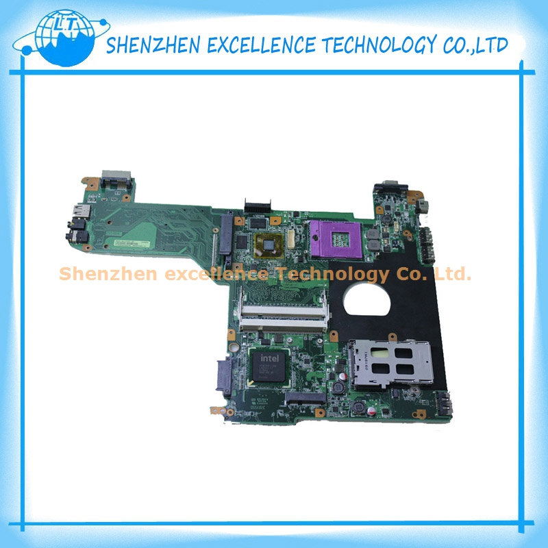 ФОТО Original For ASUS F6VE motherboard laptop mainbaord DDR2 69N0DFM12B02P fully tested working perfect