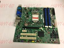 For ACER V490 M490G S490G Desktop Motherboard H57H-AM Q57H-AM 15-R28-011001 LGA1156 100%tested
