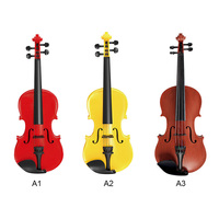 Kids Violin Toy Realistic Simulation Musical Instrument Children Educational Toys Kids Birthday Gift New Education Developmental