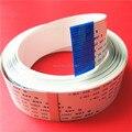 20P для Epson DX5 длинный кабель для передачи данных/Infinity Allwin Zhongye Galaxy Skycolor плоский кабель для принтера (1,0*20P * 4000 мм B)