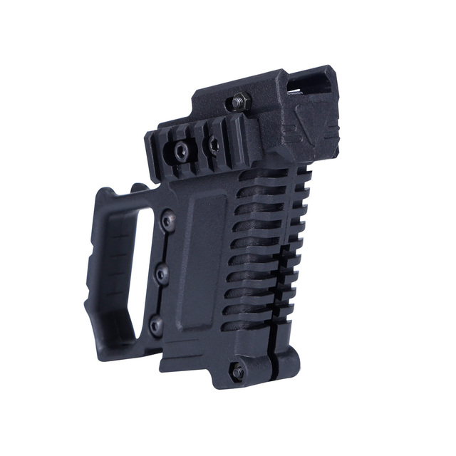 Tactical Pistol Carbine Kit Quick Reload for Glock G17 G18 G19 Series Gun Hunting Accessories
