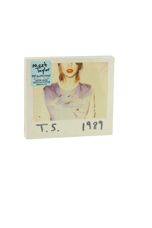 Taylor Swift 1989 Cd Brand New Sealed musik cd alben Kostenloser Versand