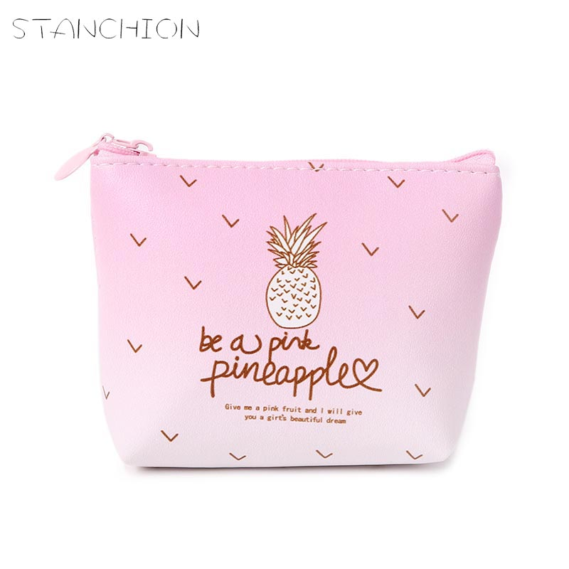 STANCHION Womens Wallet with Coin Pouch Small Coin Case Flower Pouch for Women Coin Bag Purse Mini Wallet Wallet Mini Pouch