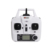 2016 BAYANGTOYS X16 Motor Sin Escobillas 2.4G 4CH 6 Axis RC Quadcopter RTF Retorno Automático de 360 Grados Flip Mini Drone RC Helicóptero