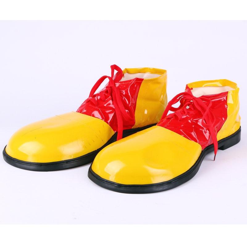 Chaussures Cirque Clown 1d0TG9ZjWh