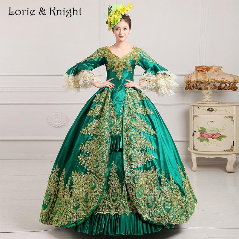ღ Ƹ̵̡Ӝ̵̨̄Ʒ ღMarie Antoinette Inspired Masquerade Dress Princess ...