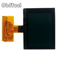 ObdTooL A3 A4 A6 C5 VDO LCD Display Replacing Old Version Install So Easy