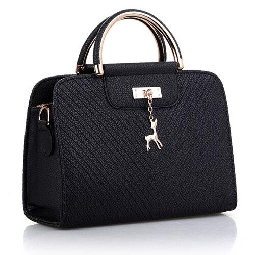 Handbag Women Leather Bag...